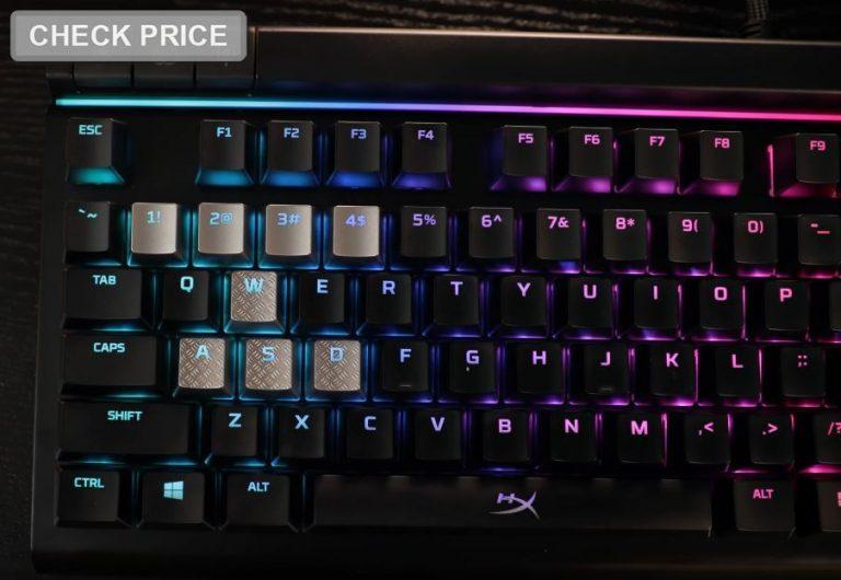 HeperX Alloy Elite RGB
