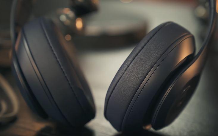 Beats Studio3 Beats Wireless Headphones
