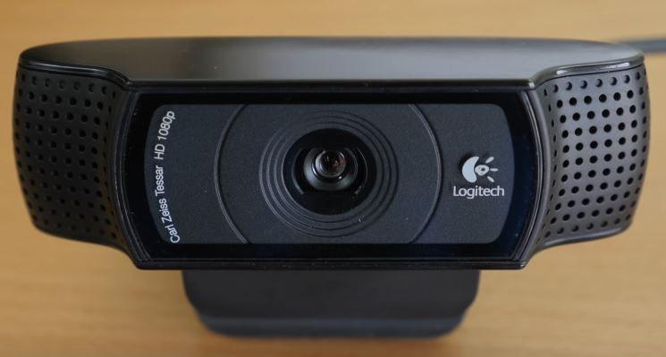 Logitech C920 For Online Streaming